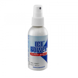 ICE POWER SPRAY 125ML