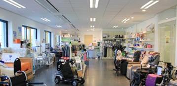 Omringwinkel Schagen
